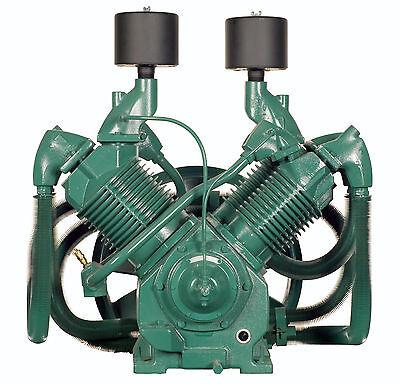 Champion R70a 3z411 20 25 30 Hp 2 Stage Splash Lub Compressor Pump