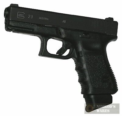 Pearce Grip MID/Full Glock 9mm 40SW 357Sig Grip Extension +1-3 PGGP FAST SHIP 357 Sig 9 Mm
