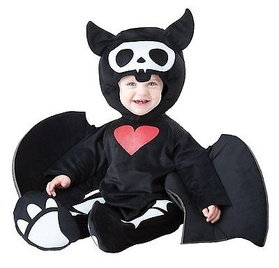 Diego the Bat Costume for Infants size 12-18 Months by California Costume - Diego Costume