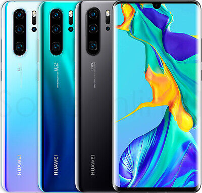 Huawei P30 Pro review: A formidable flagship filled with