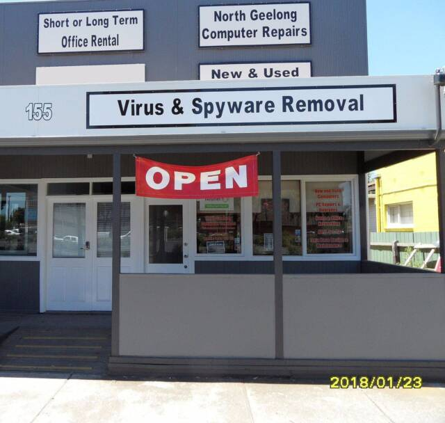 North Geelong Computer Services And Sales