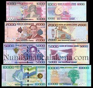 B-D-M-Sierra-Leona-set-1000-2000-5000-10000-leones-2010-2013-Pick-30-33-UNC