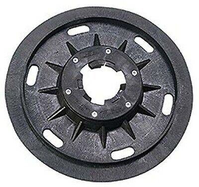 "Malish Mighty-Lok 19"" Pad Driver with NP9200 Clutch Plate"