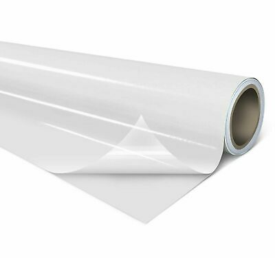 Vvivid Clear Self-adhesive Lamination Vinyl Roll For Die-cutters And Vinyl Pl...