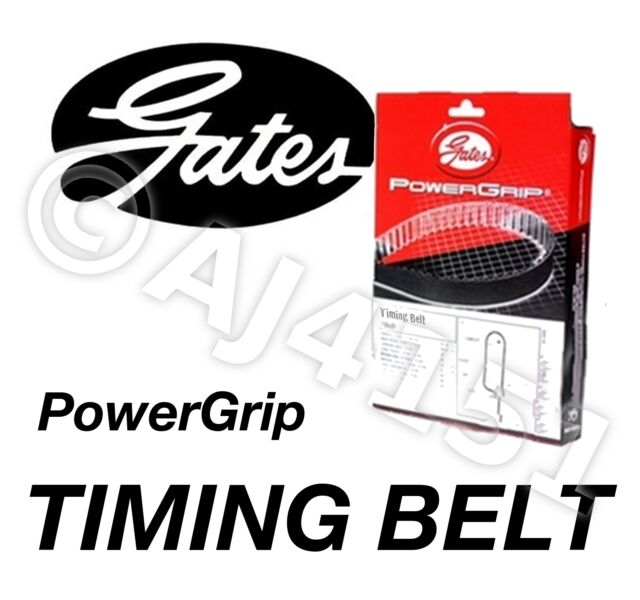 GATES Powergrip Timing Belt Part No. 5543XS Cam Belt Timing - 141 tooth x 25mm