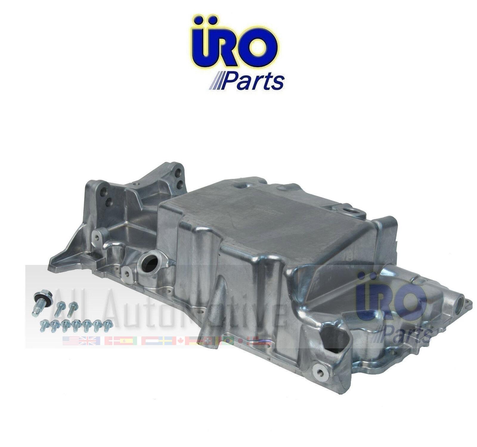 New Oil Pan fits 2003-2011 Saab 9-3 2.0 Turbo B207R 55 558 814