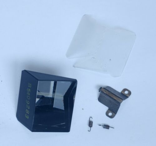 NIKON FM Viewfinder Prism Assembly Vintage SLR 35mm Film Camera Parts