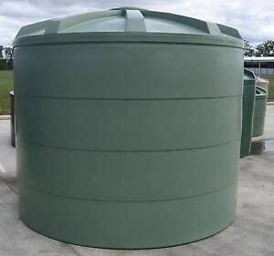 15,800ltr POLY TANK - YARD SALE - 3x ONLY Albany Creek Brisbane North East Preview