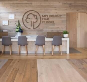 Melbourne Oak Floors - Melbourne's Oak Flooring Specialist