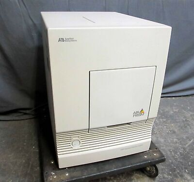 Ab Applied Biosystems 7000 Abi Prism Lab Sequence Detection System