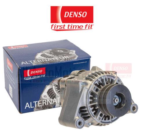 Alternator fits 1987-1995 Volvo 740 240 940  DENSO REMAN