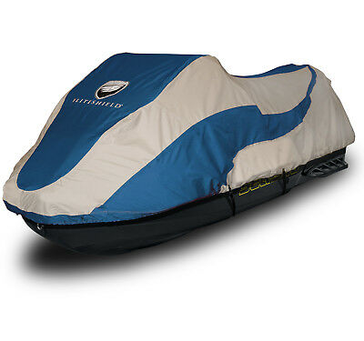 EliteShield Yamaha Superjet Standup Jet Ski PWC Waterproof Trailerable Cover