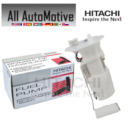 Electric Fuel Pump Assembly Hitachi for Infiniti G35 Coupe AT Nissan 350Z
