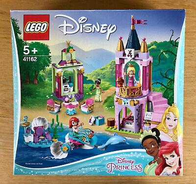 Lego® 41162 Disney™ Jubiläumsfeier der Prinzessinnen - NEU - Der Disney Prinzessinnen