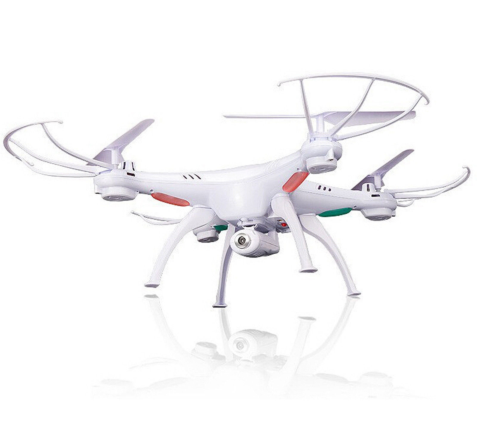 Купить Syma X5SW-V3 Wifi FPV Explorers 2.4G RC Quadcopter Drones With HD Camera White