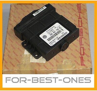 NEU Porsche Cayenne 955 Steuergerät Getriebe 95561802210 gearbox ecu control new