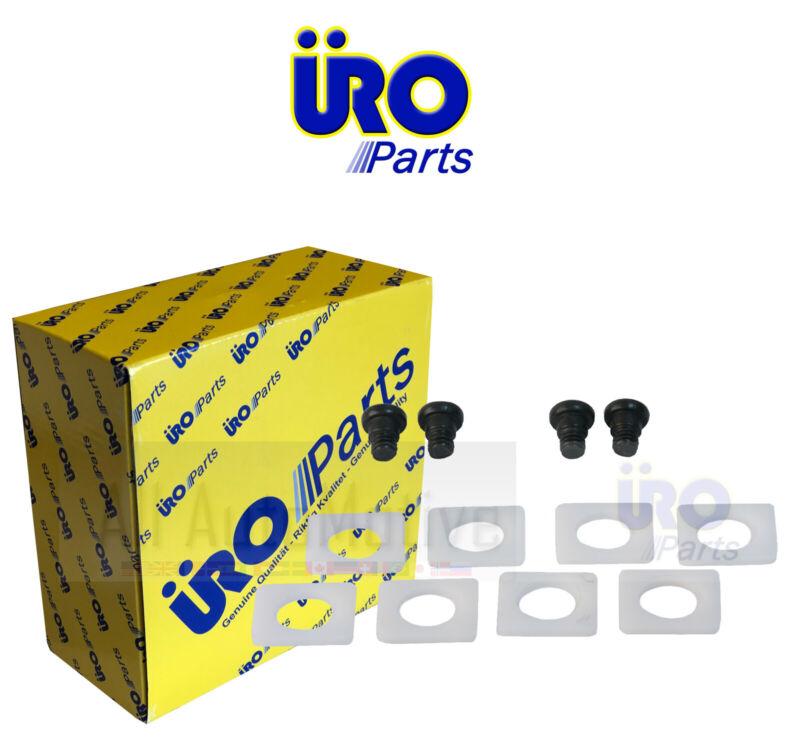 Seat Rail Bushing Kit URO Parts 52107137499PRM fits 96-02 BMW Z3