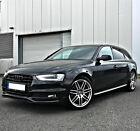 Audi A4 B8/8K 2.0 TDI Avant Test