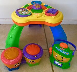 Fisher Price  Toys  x 3 Elanora Gold Coast South Preview