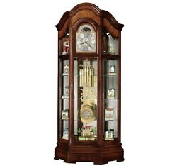 Howard Miller 610-939 Majestic II Grandfather By Clocks By Christopher