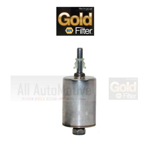 Fuel Filter fits 91-05 GM DeVille Cavalier Park Avenue Regal Firebird NAPA  3311 | eBayeBay