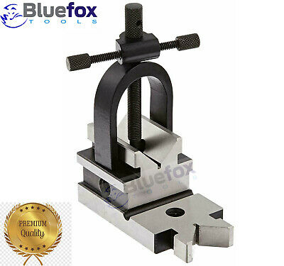 All Angle Ultimate Precision Universal Vee Block Clamp Set Toolmakers V Blocks