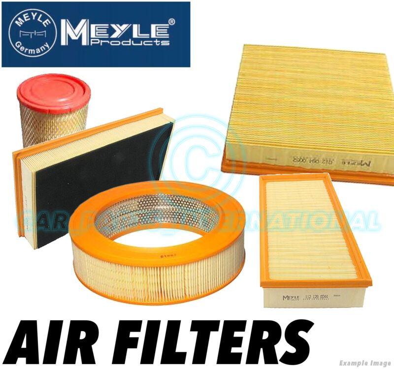 MEYLE Engine Air Filter - Part No. 30-12 321 0038 (30-123210038) German Quality
