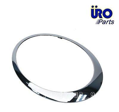 2007-2015 Mini Cooper OEM Left Drivers Side Headlight Ring 51137149905