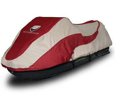 EliteShield Yamaha WaveRunner VX Jet Ski PWC Waterproof Cover Trailerable