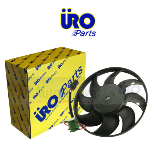 Auxiliary Engine Cooling Fan Assembly URO 99662412700 fits 01-05 Porsche 911 3.6