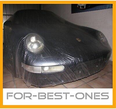 911 Gt3 Aero Fest Heckspoiler Dustpro Innen Auto Überzug Porsche 997
