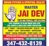 Indian Psychic Psiquico indio specialist no1 +1 (647) 760-4296