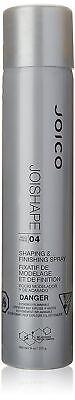(Joico Joishape Shaping & Finishing Spray for Unisex 9 Oz)