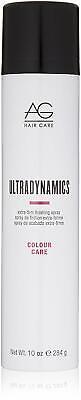 AG Hair Colour Care Ultradynamics Extra-Firm Finishing Spray Extra Firm Finishing Spray
