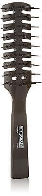 Scalpmaster 960 Original Vent hair Brush 7-Row plastic ball tip bristle
