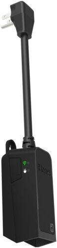 iHome iSP100B Wifi Outdoor Smart Plug Water Resistant Alexa Google VVV 1122