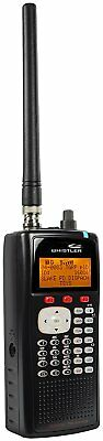 Whistler WS1040 Handheld Scanner Radio Digital Trunking 700MHz 1, 800 Frequencies