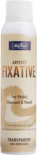Camel Kokuyo Artists Fixative Spray, 200ml + Free & Fast Shipping