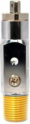 Oxygen Medical Cylinder Post Valve 12 Inlet 3360 Psi Sherwood Cga-973
