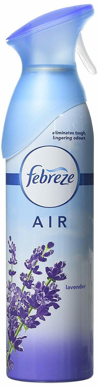 Febreze Lavender Air Freshener Spray - 300ml