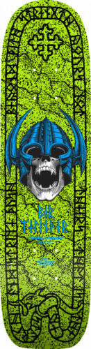 Powell Peralta Skateboard Deck Per Welinder Freestyle Green Re-Issue