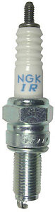 4 New NGK Laser Iridium Spark Plugs For Kawazaki ZX14 CR9EIA-9 FREE SHIPPING