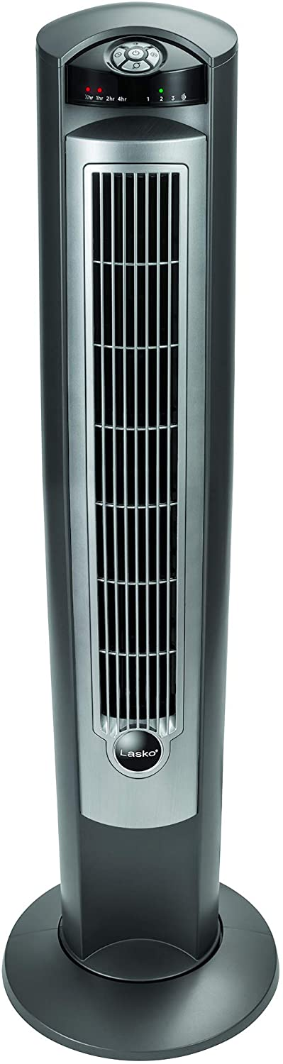 "(Deliver 2-6 Days) Portable Electric 42"" Oscillating Tower Fan – Remote & Timer Heating, Cooling & Air"