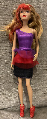 Barbie Doll, Dresses, Shoes And Accessories