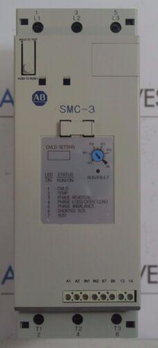 Allen Bradley 150-C43NBR SMC-3 Soft Starter - USED