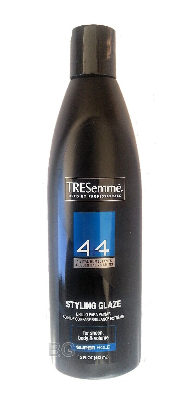 TRESemme 4 + 4 Super Hold Styling Glaze