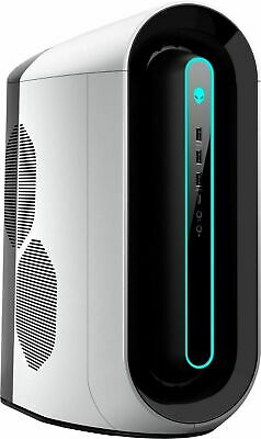 Alienware - Gaming Desktop - Intel Core i7 - 9700 - 16GB Memory - NVIDIA GeFo...
