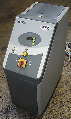 Wittmann Thermolator, Water Temperature Controller and Pump, Model Tempro 300