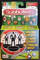 Nuovo/new - Subbuteo Mb 2004 - Skills Academy - Goal Deflector - Set 2/4 -  - ebay.it