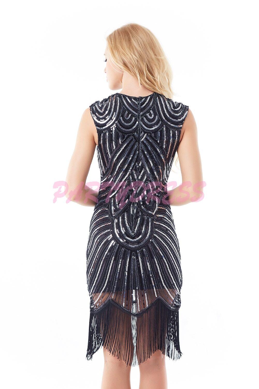 OP 1001 Ladies Costume Fancy Dress Flapper Gatsby Gangster Ivory Silver s6-14